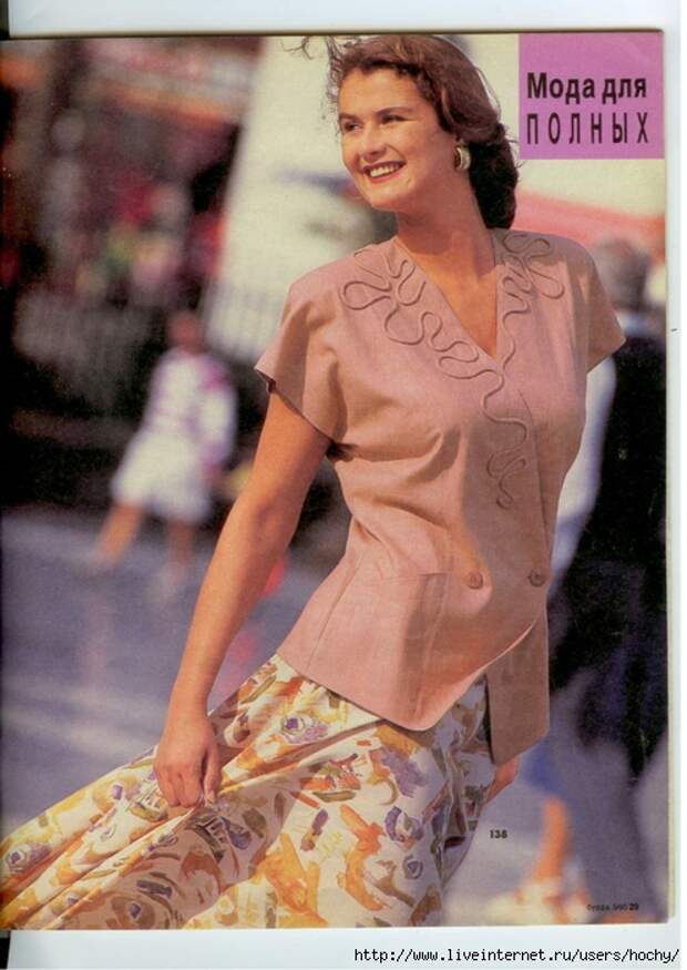 Журнал «Бурда Моден» и жизнь в Советском Союзе