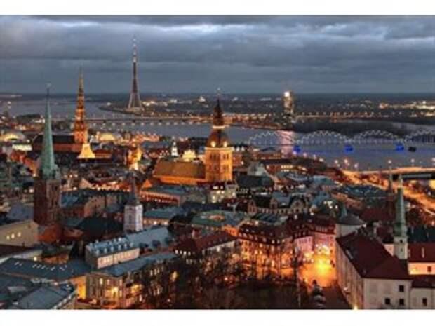 Латвия бьет челом и молит Россию вернуть транзит