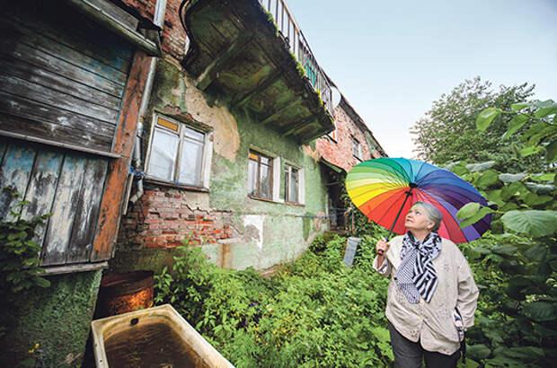 Участки, освобожденные от аварийных домов, хотят отдать многодетным семьям  - Наш Кисловодск