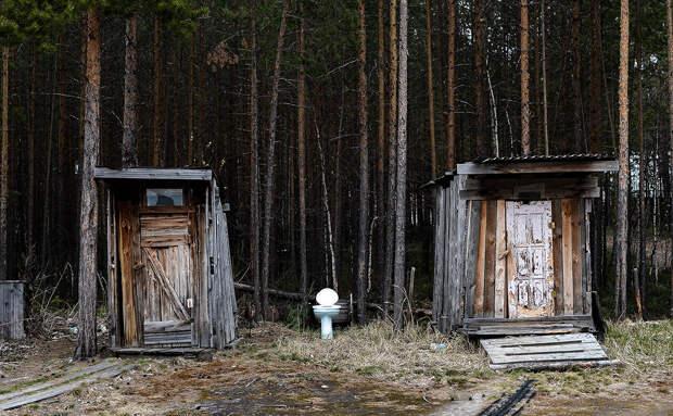 32 миллиона: Росстат назвал долю россиян без доступа к канализации