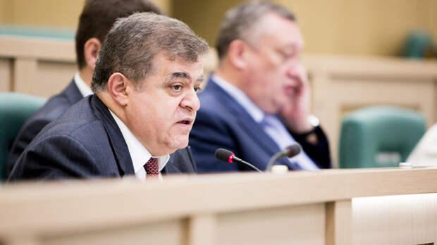 Джабаров