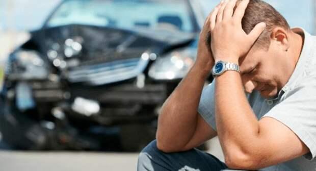 Что чаще всего творят водители на дорогах?