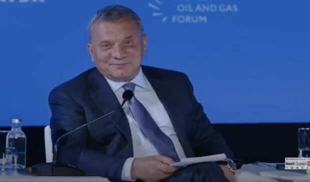 Борисов рассказал овведении обратного акциза напропилены