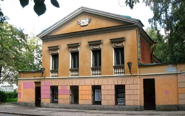 Кинотеатр «Уран» откроется после капитального ремонта в Петербурге в 2021 году