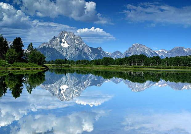 Красивые фотографии природы… (23 фото)