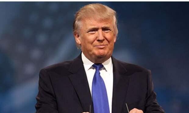 Трамп хочет сменить главу Пентагона