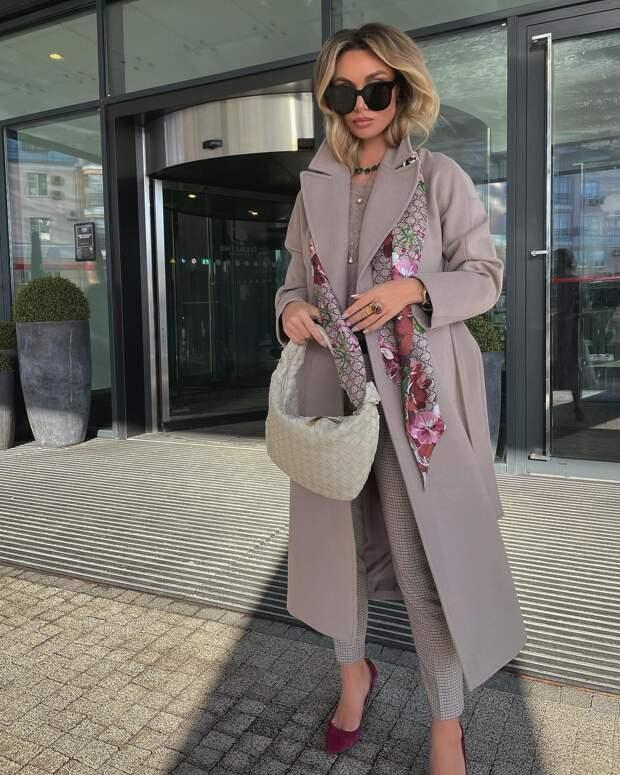 Что носить на работу осенью 2021: привлекательные идеи для стильных леди