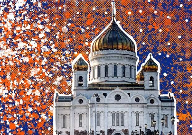 Сколько в России храмов, кто их строит и зачем они нужны: разбор редакции