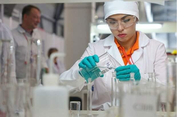 Юные учёные из России оказались самыми умными в мире