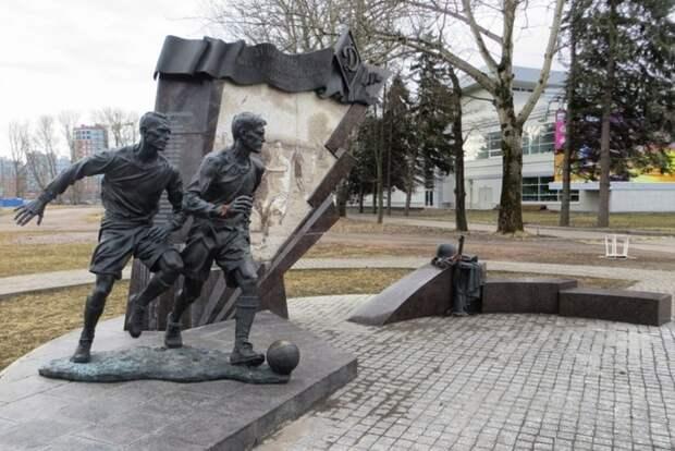 «Обезглавили гитлеровскую пропаганду»: интервью о «матче жизни» в блокадном Ленинграде
