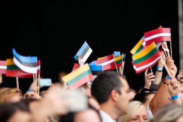 3 новейших примера стратегической несостоятельности Литвы, Латвии и Эстонии