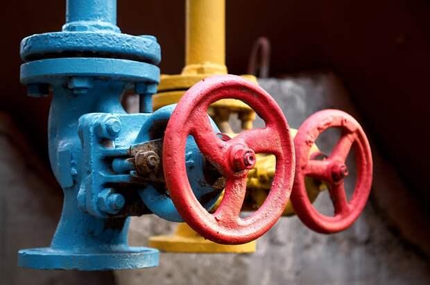 Цены на газ бьют рекорды: альтернативы голубому топливу на Западе всё-таки нет