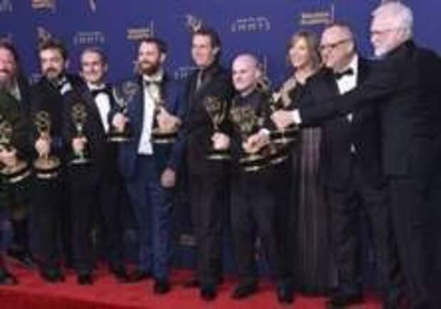 «Игра престолов» получила семь премий «Эмми»