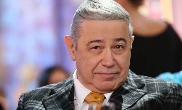 Георгий Терехов: Петросяну сообщили, что его дочь и Степаненко что-то замышляют