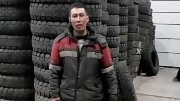 Шиномантажник изЧелябинска сделал хайп напесне «Оренбургский пуховый платок»