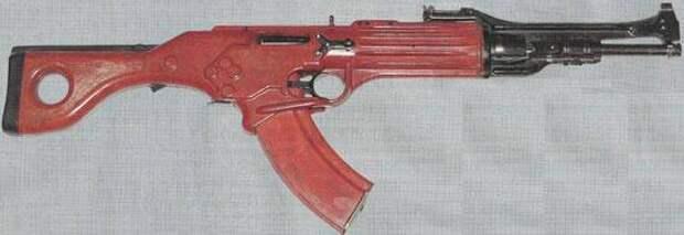Экспериментальный автомат ТКБ-022ПМ