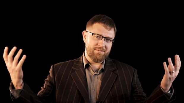 Малькевич поаплодировал Роскомнадзору за просьбу СМИ уходить от YouTube
