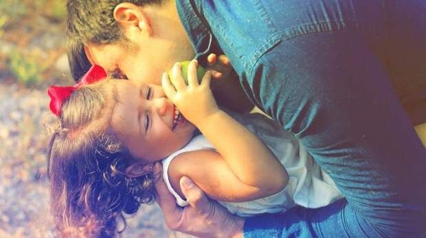 Слова, которые все родители очень боятся услышать от своего ребёнка