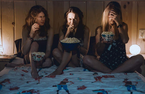 10 фильмов, которые стоит посмотреть вместе с подругами