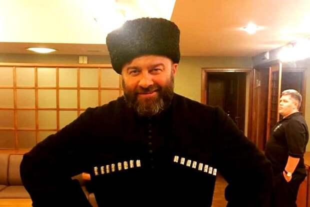 Пореченков ответил Нагиеву на слова о «бесцельной» службе в армии