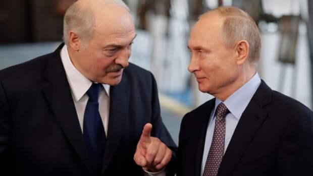 Виктор Шендерович: Путин уже почти в статусе Лукашенко