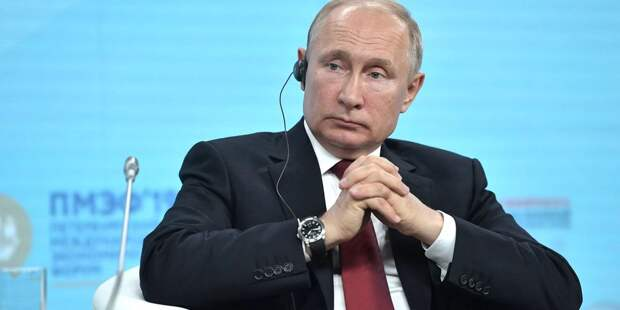 Путина пригласили на саммит
