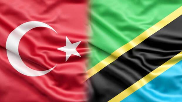 АТОР: Туристы вернутся в Россию из Турции и Танзании до 1 мая