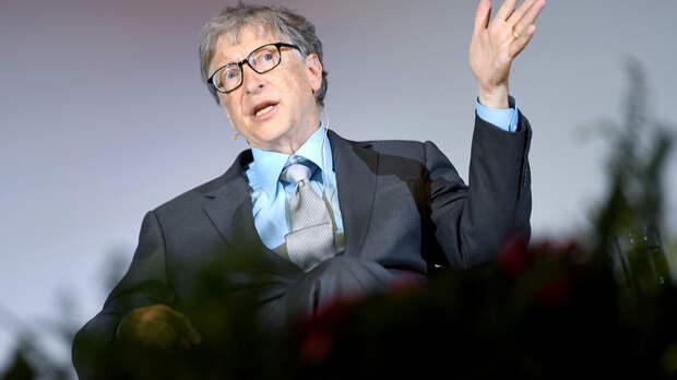 Русским жить незачем: Кто попадёт в золотой миллиард Гейтса?