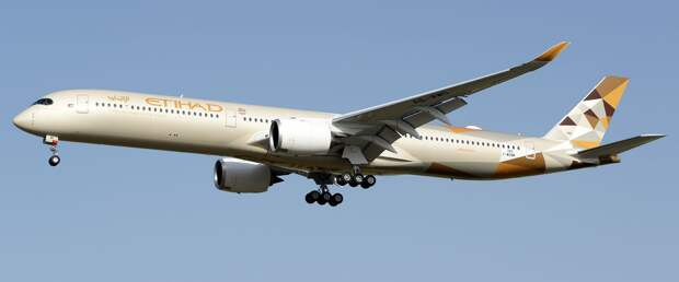 Boeing 777-300ER превзошли Airbus A350-1000. В новой реальности для Etihad