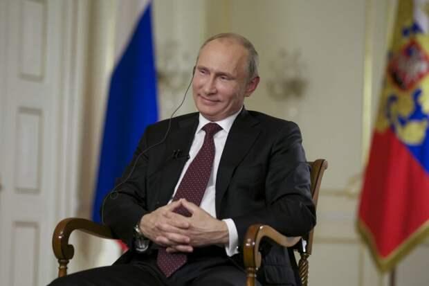 На Украине считают, что Зеленский и лидеры западных стран боятся Путина