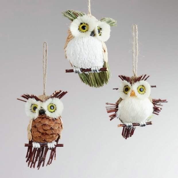 owl-ornaments (585x585, 114Kb)
