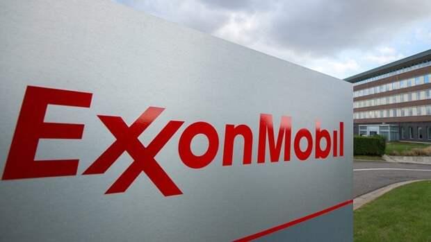 ExxonMobil из-за коронавируса снижает капитальные иоперационные расходы