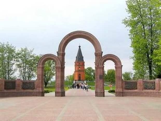 Ворошень Андрей Петрович 1941 год. Крепость на Днепре.