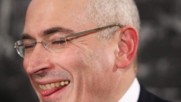 Обнуление для Ходорковского. Третье дело ЮКОСа