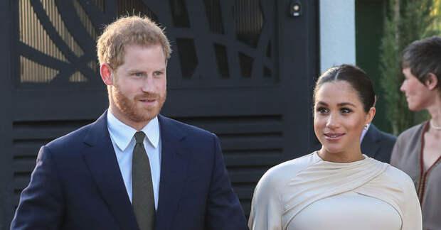 Принца Гарри и Меган Маркл заподозрили в ссоре из-за отъезда актрисы в Мексику