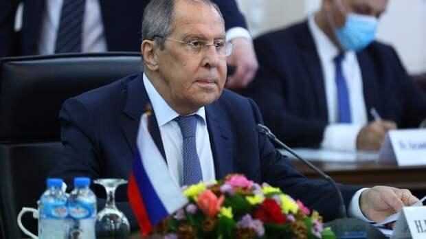 """Лавров рассказал, как Украина """"вертит"""" европейскими кураторами: """"Это надолго"""""""