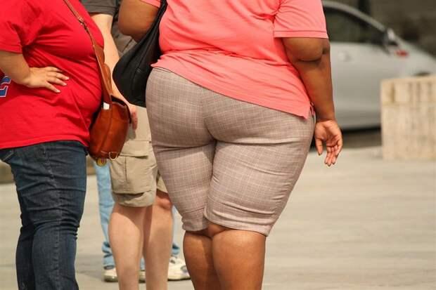 Как не набрать лишний вес женщинам 50+ .