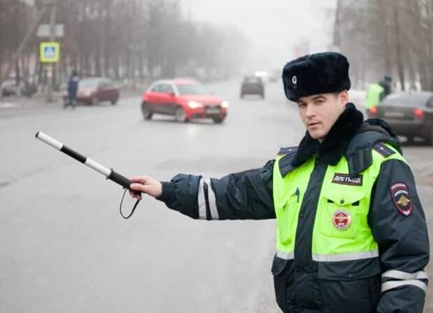 Юристы назвали 3 частые требования инспектора ДПС, которые на самом деле незаконны