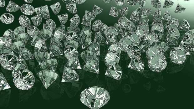 10 веских причин, почему бриллианты не настолько ценные, как все думают