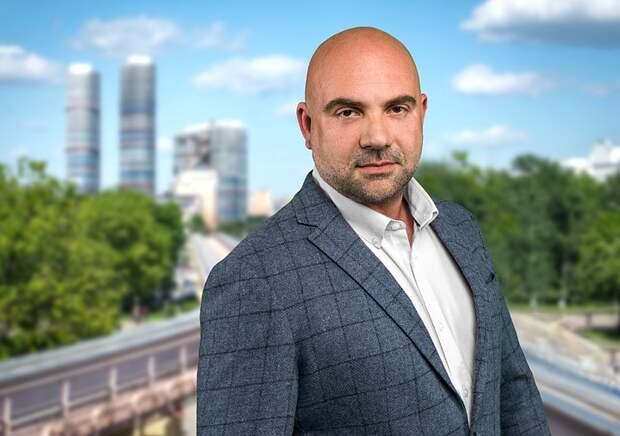 Лидер общественного движения Тимофей Баженов поддержал экологические инициативы президента