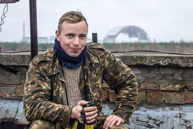 В Москве арестован блогер, снимавший видео о заброшенных объектах