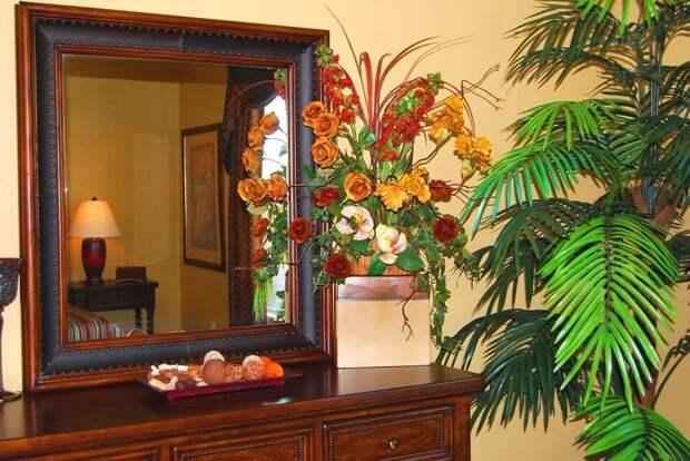 5 вещей, создающих отрицательную энергию в доме
