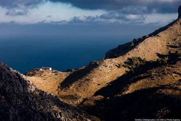 Путешествие на остров Мальорка