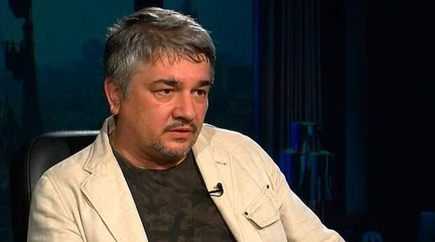 Ростислав Ищенко: Кому оно надо — это ваше единство?