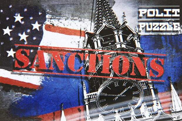 Зеркальный ответ РФ на новые санкции США вызвал бурную реакцию у американцев