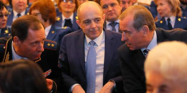 Сыну Левченко не до «Звезды»