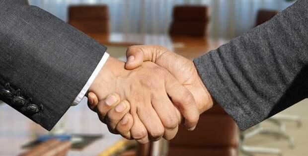 Партнёрство в бизнесе. Лучше одному или с кем-то?