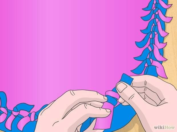 Три варианта сделать наволочку без шитья