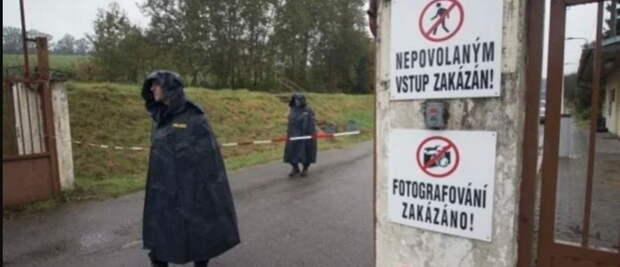 Корнилов рассказал, как Чехия влипла с продажей оружия Украине