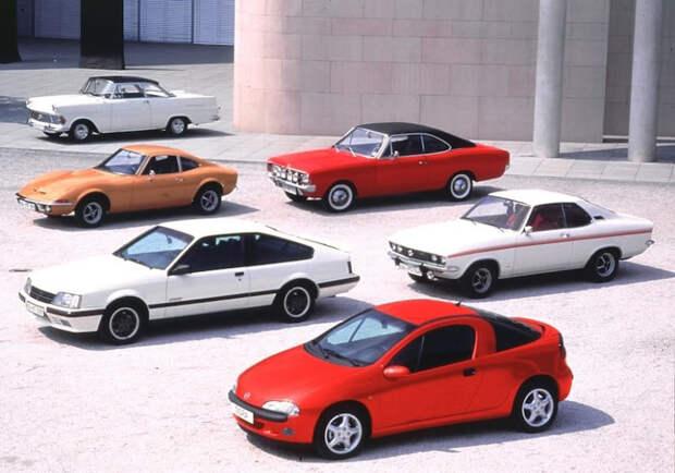 Травоядный Opel Tigra corsa, opel, opel tigra, авто, автодизайн, автоистория, малолитражка, тигра